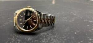 Rolex Bracelet, Rolex, Watch